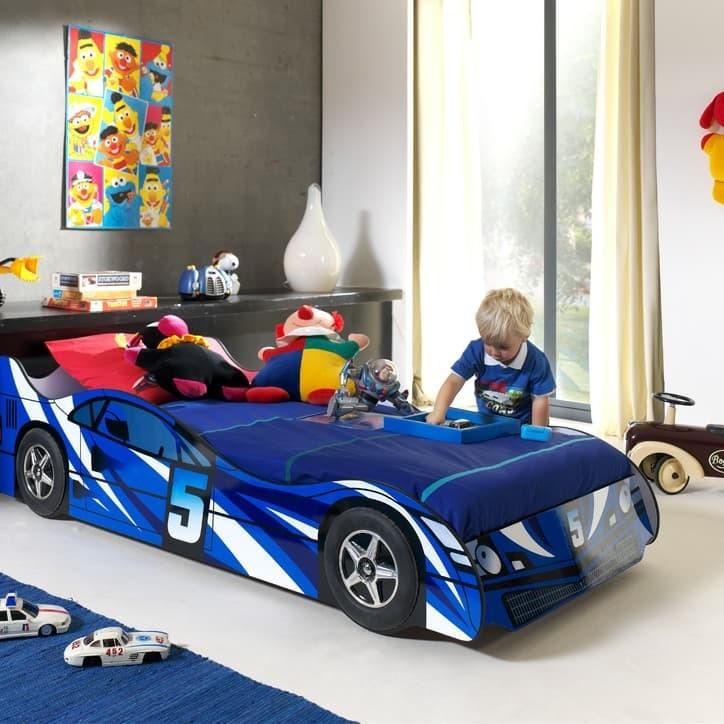 Kamar Set Anak Laki-Laki Karakter
